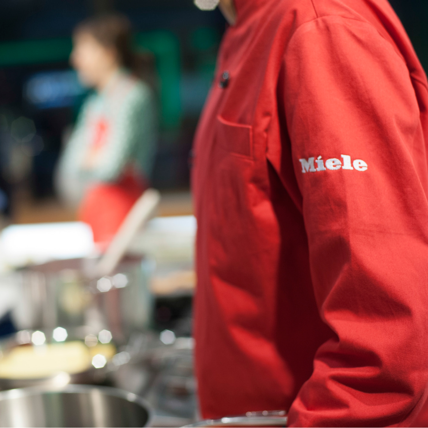 Miele: Better Living