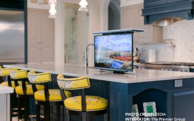 Smart Kitchen – Safe, Efficient, Fun