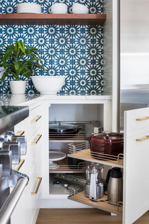 Design Competition Winning Kitchen