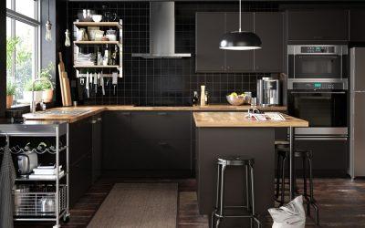 Kitchen & Bath Trends