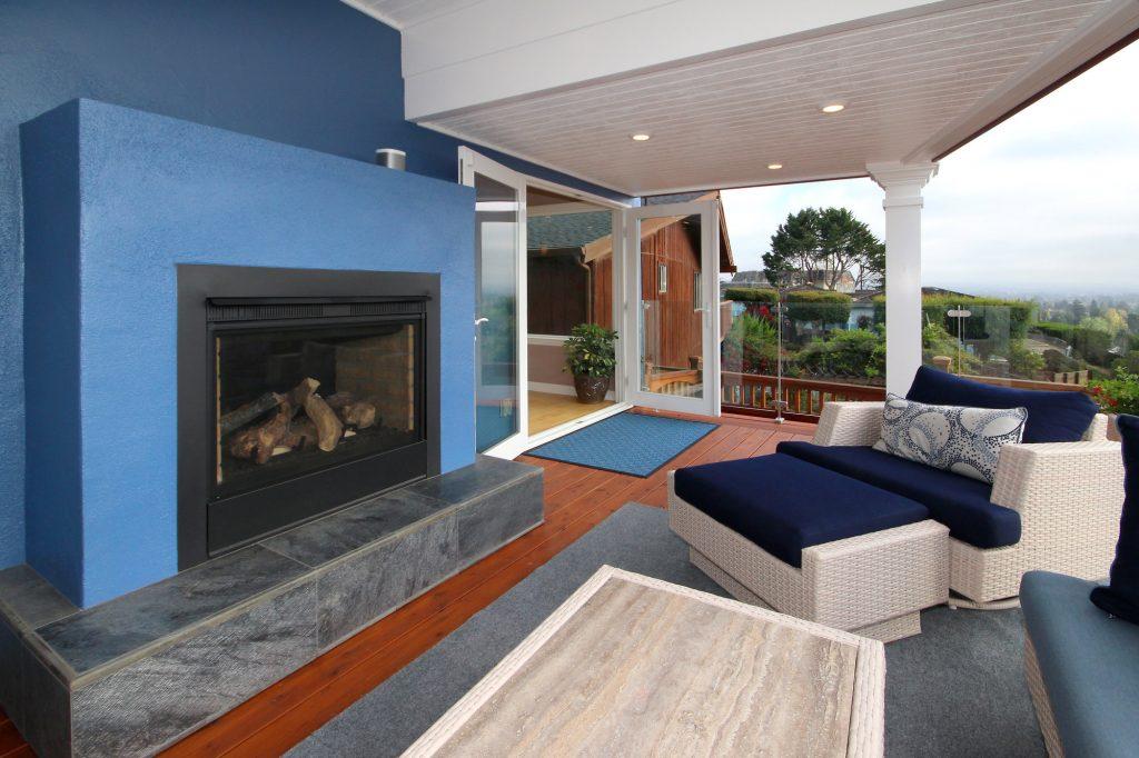 Emser Outdoor Living Room