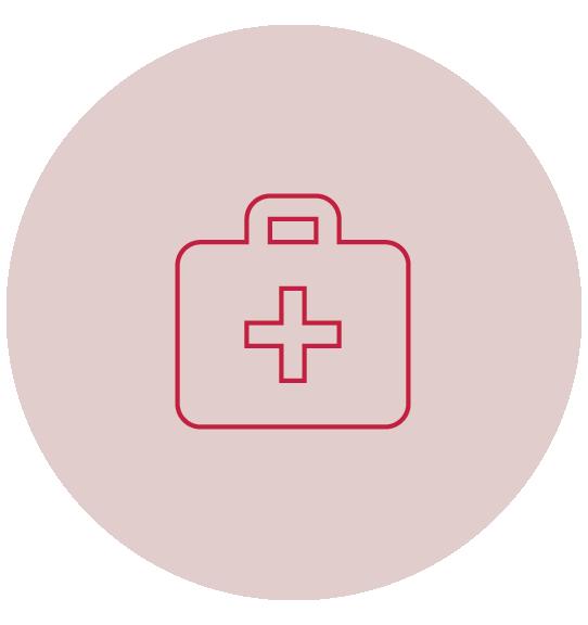 WG offers health insurance